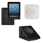 iPort LaunchPort - magnetische iPad Dockingstationen