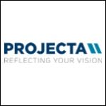 Projecta Rahmenbildwände