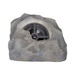 Lautsprecher im Steindesign für den Alpengarten