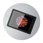 Viveroo Loop - drehbare iPad Einbaulösung