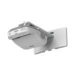 Epson Ultrakurzdistanz Projektoren