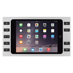 iPort Surface Mount with 10 Buttons - Smart Home iPad Wandstationen