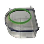 Einbetoniergehäuse für Bose FreeSpace Lautsprecher + Acoustimass
