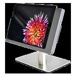 Viveroo Free Flex mit Standfuss - iPad Standfuss