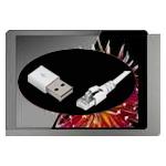 Viveroo Free mit USB-A und Netzwerkbuchse