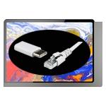 Viveroo Free mit USB-C und Netzwerkbuchse