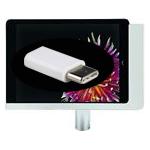 iPad Tischständer mit USB-C