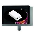 iPad Tischhalterung mit USB-A