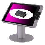 Viveroo One Kiosk Lightning - iPad Tischständer