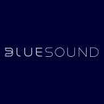 Bluesound Hi-Res Multiroom Streaming