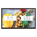 Kindermann Touchdisplays