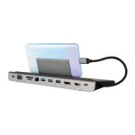 USB-C Dockingstationen für mobile Geräte