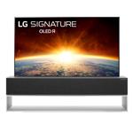 OLED TVs von LG