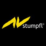 AV Stumpfl Inline Rollo-Leinwände mit Kurbel