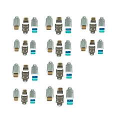 LYNDAHL HDMI 1.4 Crimpstecker / 10er Pack