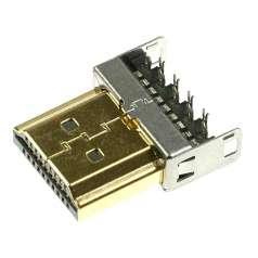 LYNDAHL HDMI 1.4 Ersatzsteckverbinder