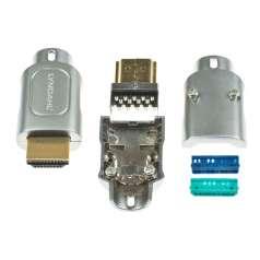 LYNDAHL HDMI 1.4 Crimpstecker / Stück
