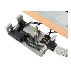 CablePort Standard² - Kabelsammler / Sichtschutz
