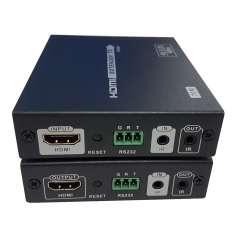 HDMI 4K/60Hz Extender mit HDR und HDCP 2.2 bis 70 m