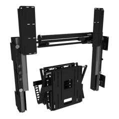 Bilder TV Lift - Sliding Panel System - Future Automation SPS