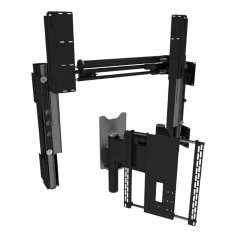 Bilder TV Lift mit Drehfunktion - Sliding Panel System - Future Automation SPS-QA