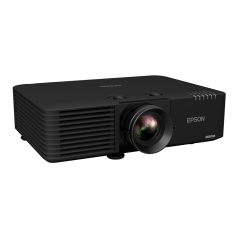 Epson EB-L615U - 3LCD Laser Installationsbeamer
