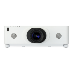 Hitachi CP-WX8750 ohne Objektiv - LCD Installationsprojektor
