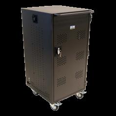 Tablet Ladesystem im Metallwagen - Vega CH-MCC-USB-16
