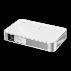 Vivitek Qumi Q38 weiss - Mobiler LED-Beamer