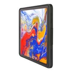 Viveroo One mit USB-A in DeepBlack - Fixe iPad Pro Wandhalterung
