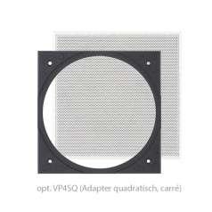 Sonance VP4SQ - Square Adapter Set