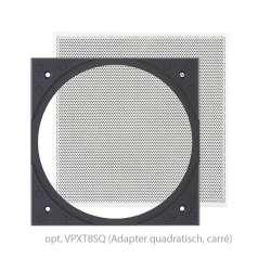 Sonance VPXT8SQ - Square Adapter Set Extreme