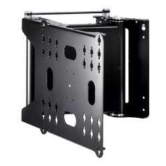 Motorisierte artikulierende TV-Wandhalterung - Future Automation PSE90