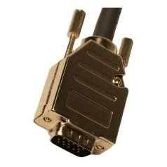 VGA-Kabel m-m/2