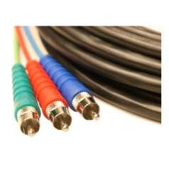 Videokabel YUV (RGB)