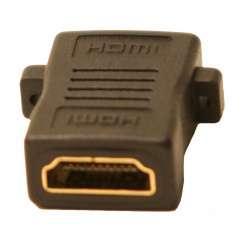 HDMI-Kupplung schraubbar
