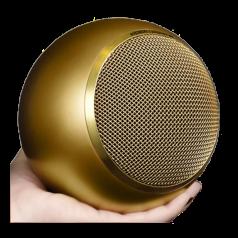 elipson Planet M gold