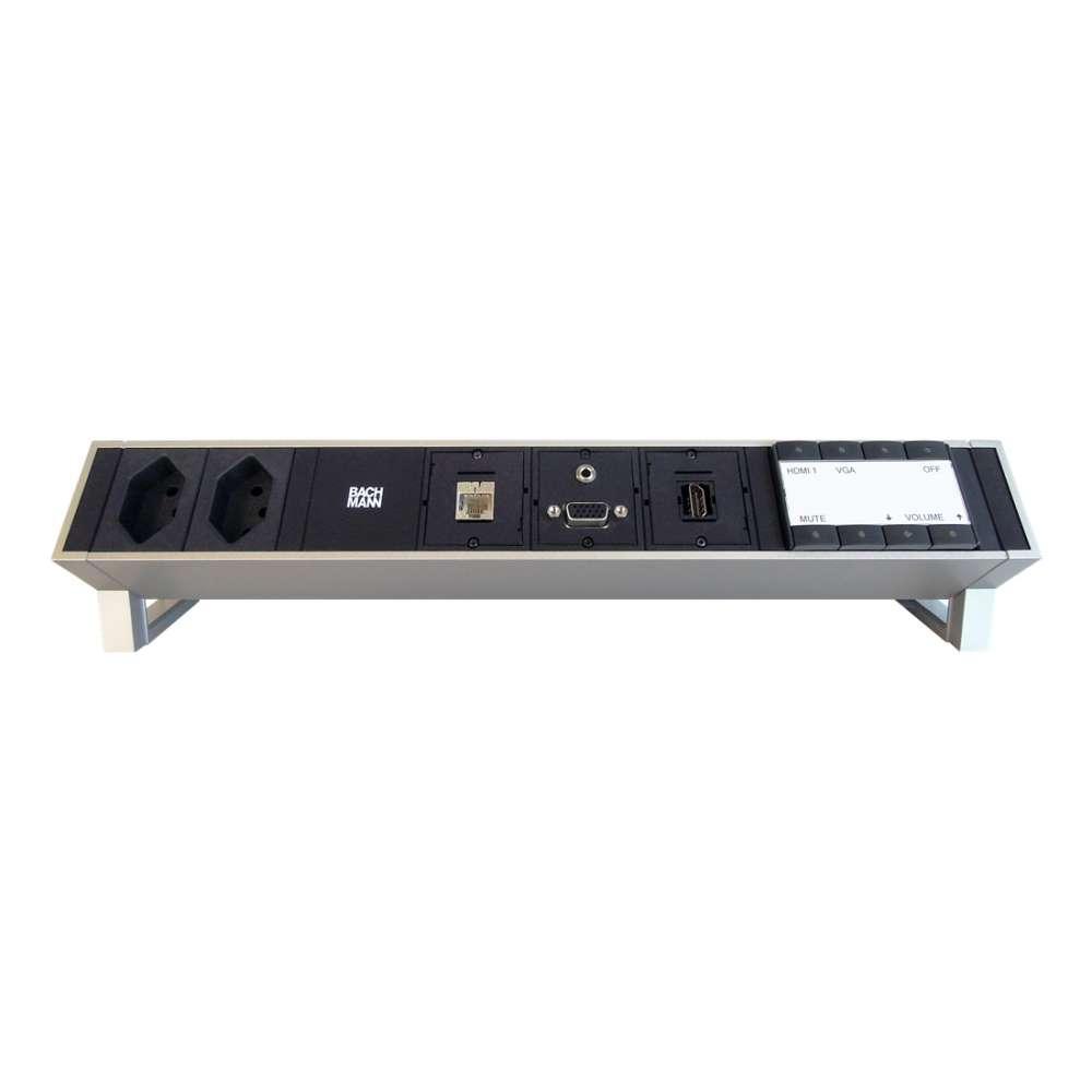 desk 2 mit steuersystem echo av weibel ag. Black Bedroom Furniture Sets. Home Design Ideas