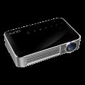 Vivitek Qumi Q6 schwarz - Mobiler LED-Projektor