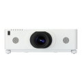 Hitachi CP-WX8650 ohne Objektiv - LCD Installationsvideobeamer