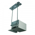 AV Stumpfl Inline - Montageset für abgehängte Decken