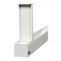 AV Stumpfl Inline - Inline Deckenhalter
