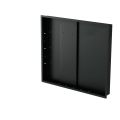 Future Automation WB-PSE90 - In Wall Box für PSE90